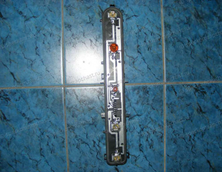 Плата фонаря заднего W906 на Мерседес Спринтер - A0008201377