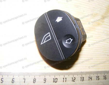 Выключатель стеклоподъемника правый на Форд Транзит - 1107243