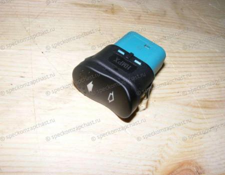Выключатель стеклоподъемника правый на Форд Транзит - 1383293