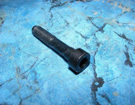 Болт форсунки топливной на Киа Бонго - 338004X531