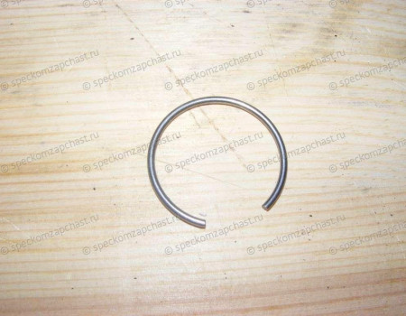 Кольцо стопорное пальца поршня (J3 - 2.9) на Киа Бонго - 234144X000