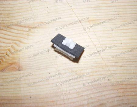 Клипса молдинга лобового стелка короткая на Форд Транзит - 1829079