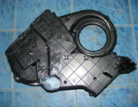 Корпус отопителя левая часть на Хендай Портер 2 - 971344F000