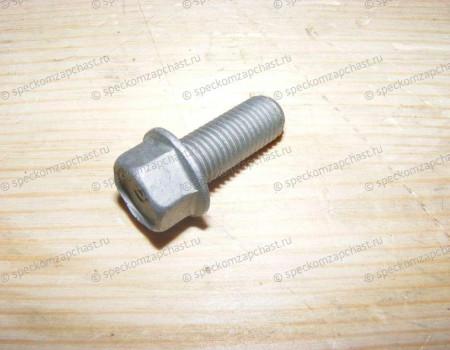Болт крепления горного тормоза (к глушителю) на Hyundai HD - 1140410256K