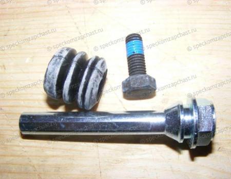Ремкомплект суппорта заднего (направляющие, пыльники) на Мерседес Спринтер - A0004200482
