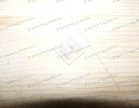 Клипса крепления накладок кузова на Пежо Боксер - 854810