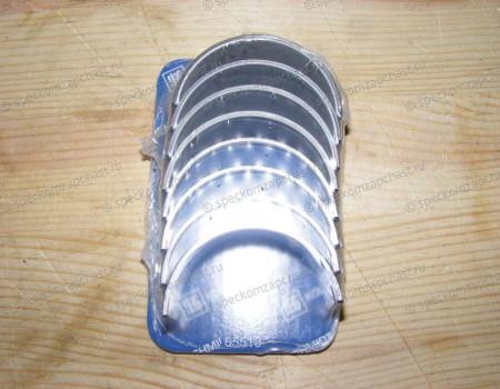 Вкладыши шатунные OM611/646 0.25 (комплект) на Мерседес Спринтер - A6110300160