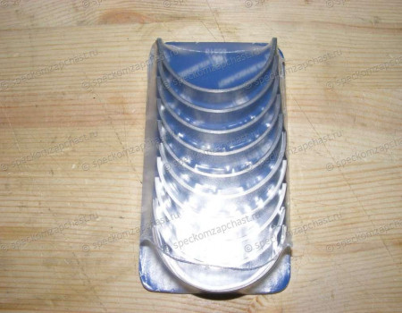 Вкладыш коренной OM611/646 0.25 (комплект) на Мерседес Спринтер - A602030204054