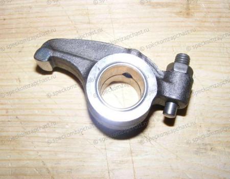 Коромысло (рокер) двигателя D4AL/DB/DD на Hyundai HD - 2451045002