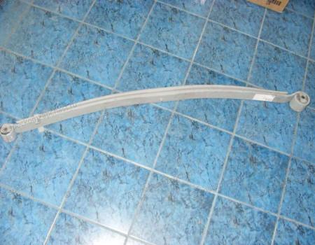 Рессора задняя усиленная (2 листа) (шасси) на Пежо Боксер - 5102Q2