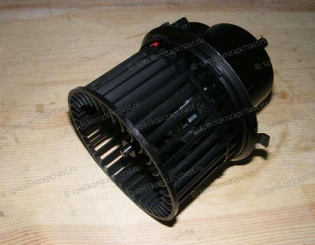 Мотор печки (отопителя) на Форд Транзит - 4041956
