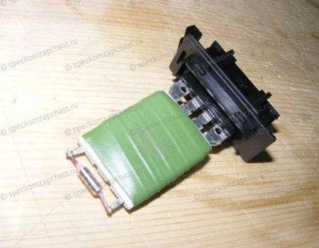 Резистор отопителя на Мерседес Спринтер - A0018216760