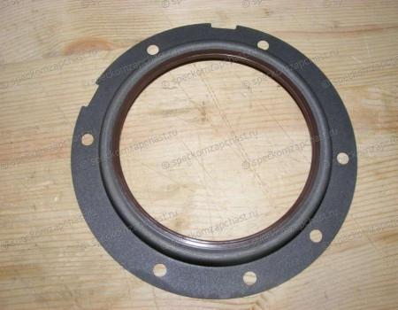 Сальник коленвала задний D4DD/D4DB/D4AL (100х124х13.5) на Hyundai HD - 2112745001