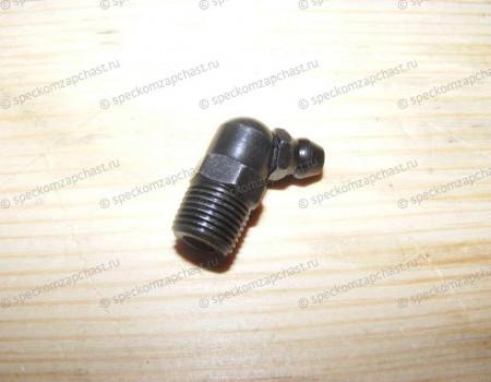 Масленка наконечника тяги рулевой/шкворня на Hyundai HD - 1570710173