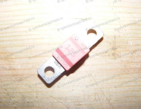 Предохранитель пластинчатый (на аккумуляторе) 125А на Фиат Дукато - 10404490
