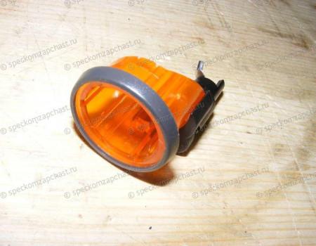 Кольцо крепления прикуривателя на Пежо Боксер - 822794