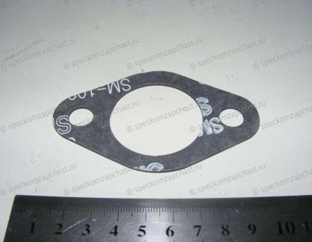 Прокладка крышки термостата на Хендай Портер 2 - 2512642060