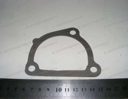 Прокладка корпуса термостата на Хендай Портер 2 - 256144A700