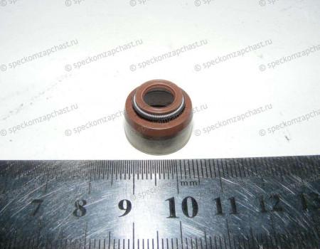 Колпачок маслосъемный (J2 - 2.7) на Киа Бонго - 0K6A110155