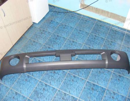 Бампер передний на Hyundai HD - 8651056000