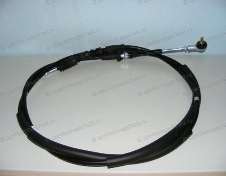 Трос КПП переключения (черный) D4GA на Hyundai HD - 437405L500