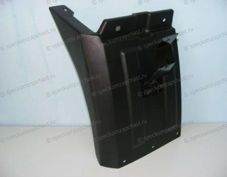 Подкрылок задний (левый задний/правый передний) на Киа Бонго - 612104E600