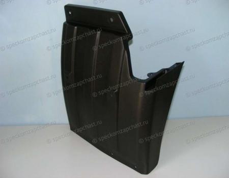 Подкрылок передний правый задняя часть (4WD) на Киа Бонго - 868214E030