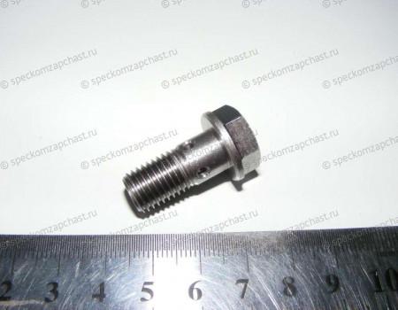 Болт (клапан) форсунки масляной (J3 - 2.9) на Киа Бонго - 211404X000