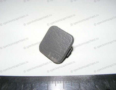 Заглушка обшивки двери на Hyundai HD - 812345H001TH