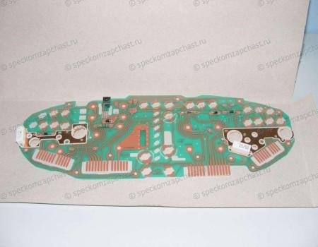 Плата комбинации приборов D4DD на Hyundai HD - 941185K300