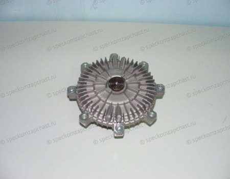Вискомуфта муфта вентилятора термомуфта (J3) на Киа Бонго - PXNFB013