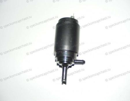 Мотор омывателя стекла лобового на Мерседес Спринтер - A0008603326