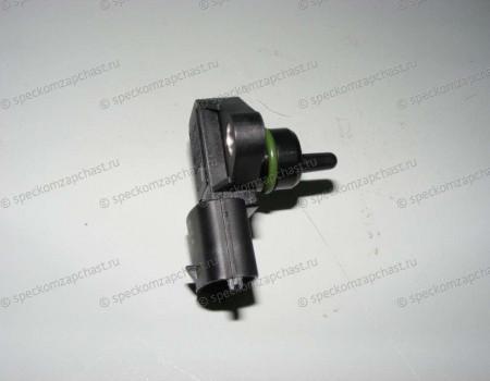 Датчик давления турбины D4DD на Hyundai HD - 3930084400