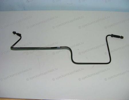 Трубка тормозная задняя левая (на цилиндр раб) на Хендай Портер 2 - 587184F080