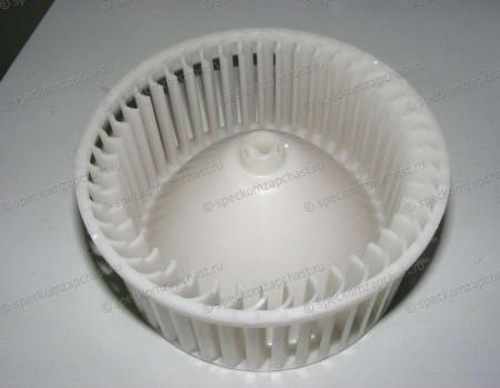 Крыльчатка вентилятора отопителя салона на Hyundai HD - 971585A000