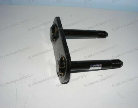 Серьга рессоры передней (1.4 TON) на Киа Бонго - 0W02334140A