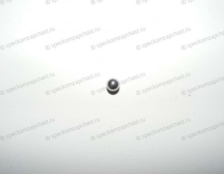 Шарик КПП муфты 1-2 передачи на Хендай Портер 2 - 433413C010