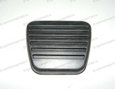 Накладка педали сцепления и тормоза на Hyundai HD - 3283445000
