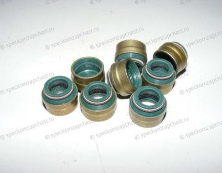 Колпачок маслосъемный комплект OM601 на Мерседес Спринтер - A1020500058