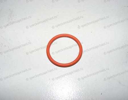 Кольцо форсунки топливной уплотнительное D4GA (резин) (верхнее) на Hyundai HD - 3382752000