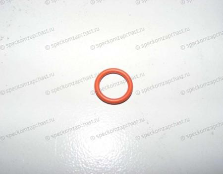 Кольцо форсунки топливной уплотнительное D4GA (резин) (трубка подачи) на Hyundai HD - 3383752000