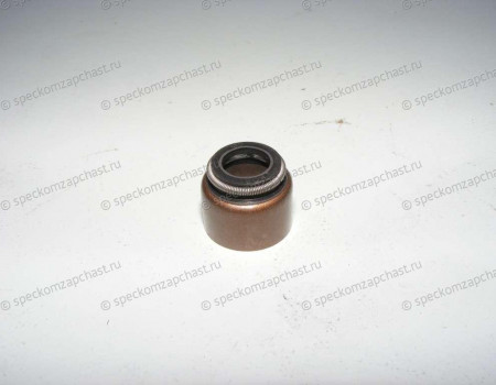 Колпачок маслосъемный D4AL/D4DD/D4DB на Hyundai HD - 2222493010