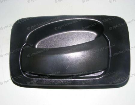 Ручка двери наружняя левая на Hyundai HD - 823307C000