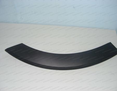 Накладка крыла переднего правого (задняя) на Форд Транзит - 2309282