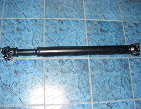 Вал карданный передний на Киа Бонго - 491004E570
