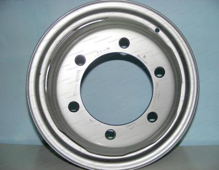 Диск колеса стальной R15 (5,5Jx15H2) на Мерседес Спринтер - A9044000002