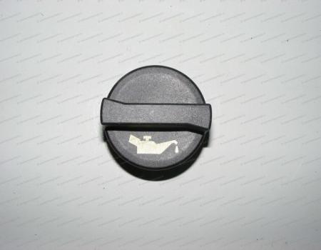 Крышка маслозаливной горловины на Форд Транзит - 1750891
