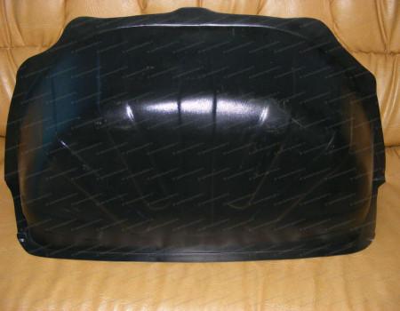 Обшивка внутренних колесных арок вар. 2 (грузового отсека) (3 мм) (2 шт.) для Peugeot Boxer 2006-201 на Пежо Боксер - OPB020102