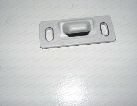 Направляющий палец сдвижной двери нижний на Пежо Боксер - 1613353980
