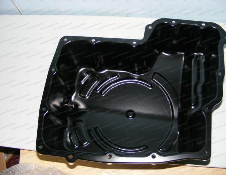 Поддон картера двигателя на Форд Транзит - 1676580